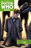 img - for Doctor Who: The Eleventh Doctor Archives: Omnibus Volume Three by Paul Cornell (2016-01-26) book / textbook / text book