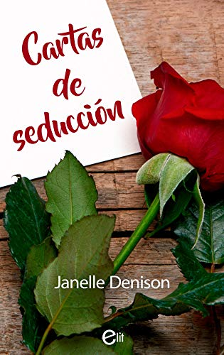 Cartas de seducción (eLit) (Spanish Edition) - Kindle ...