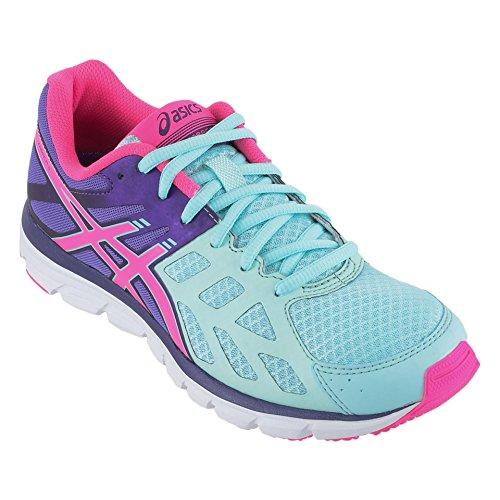 zapatillas asics running mujer