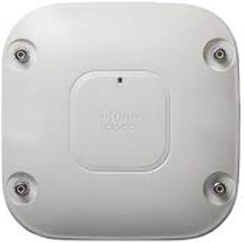 Cisco AIR-CAP3502P-A-K9 802.11n Dual Band Access Point; Lot of 10 with Antennas