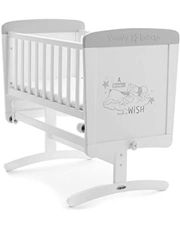 Prime Cradles Cots Nursery Beds Baby Products Amazon Co Uk Gmtry Best Dining Table And Chair Ideas Images Gmtryco
