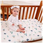 Ufraky-Infant-Baby-Swaddle-Wrap-Blanket-Sleeping-Bag-Bed-Sheet-Headband-with-Cute-Pattern-Cactus