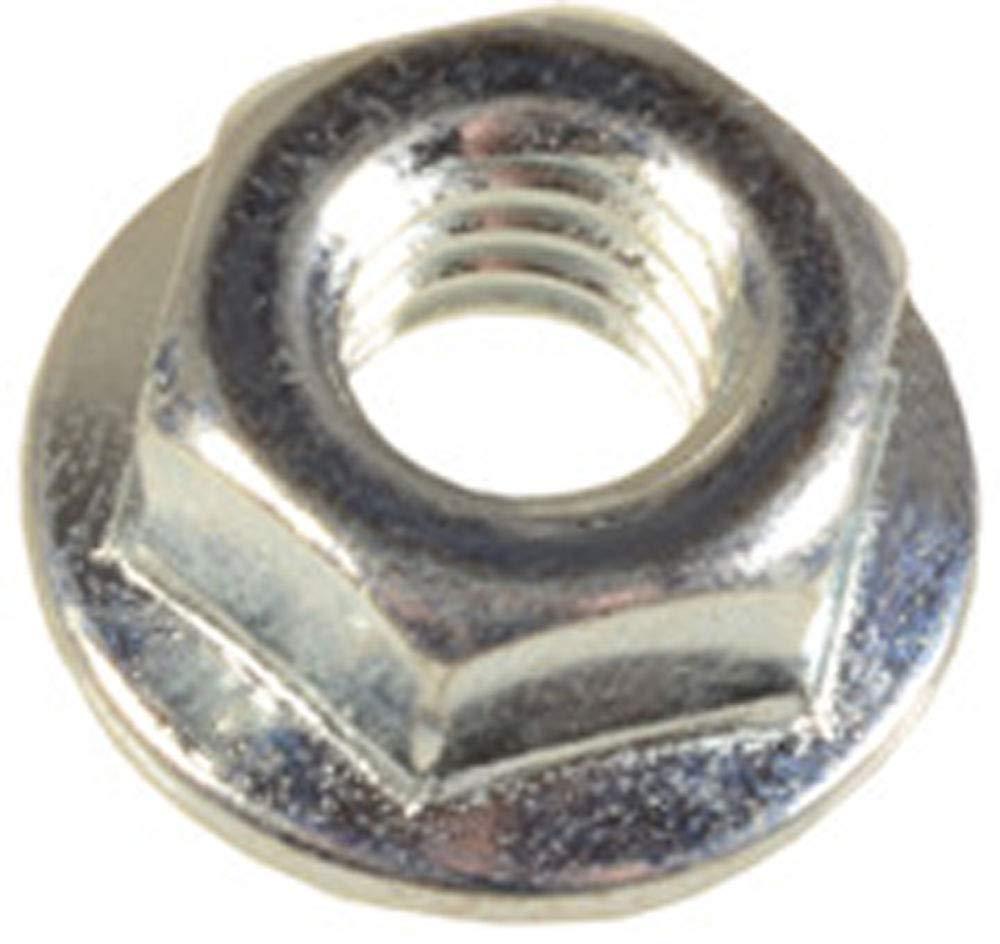 6mm-1.00 Piece-40 Hard-to-Find Fastener 014973267391 JIS Flange Nuts