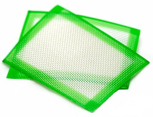UDplus, Inc. Duo Platinum Cured Medical Grade Silicone Pads, Set of 2, 3.25x4.5