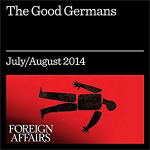 The Good Germans Periodical