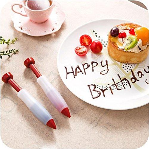 Food Decorating Pen - 5