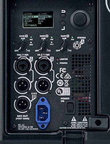 QSC K10.2 Active 10'' Powered 2000 Watt Loudspeaker by QSC (Image #8)
