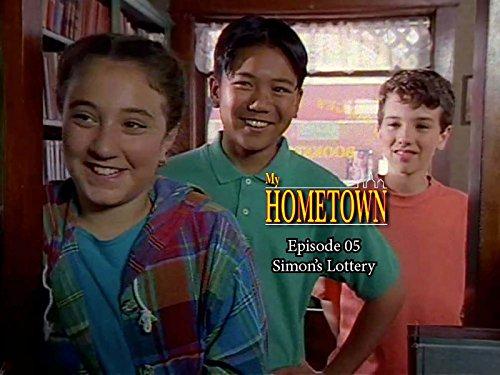 My Hometown  05 Simons Lottery