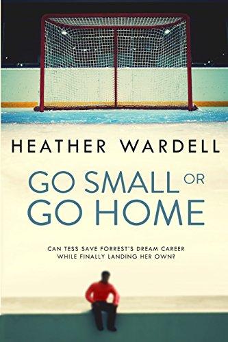 Go Small or Go Home (Toronto #2)