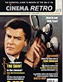 Cinema Retro Issn 1751 -4606Vol 14 Issue 40 2018 Special Uk import Limited
