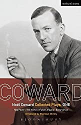 Coward Plays:One - Hay Fever; The Vortex; Fallen Angels; Easy Virtue (World Classics)