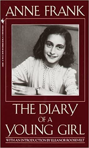 Anne Frank: The Diary of a Young Girl By Anne Frank: ANNE FRANK:  Amazon.com: Books