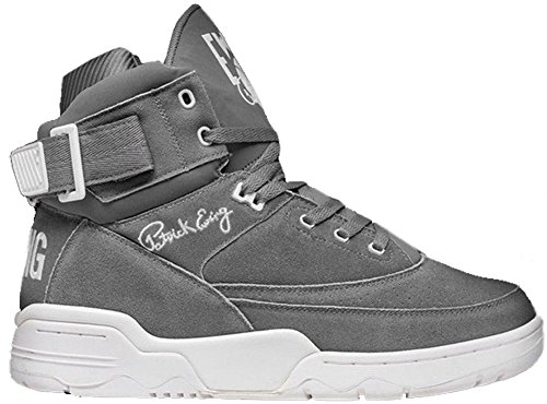 Patrick Ewing 33 HI Suede Men's Basketball Shoe 1EW90162 063