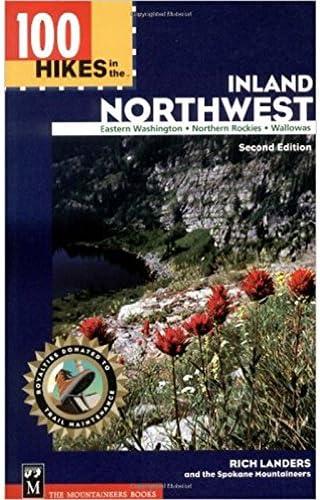 100 Hikes Inland Northwest Washington