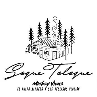 Soque Toloque (feat. El Pulpo Alfredo & Sus Teclado) de Mickey ...