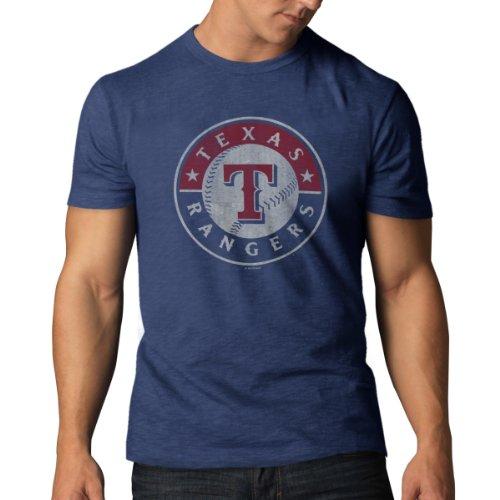 Rangers Mlb T-shirt - 1