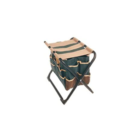 Attirant MintCraft Folding Garden Stool