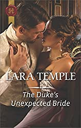 The Duke's Unexpected Bride (Harlequin)