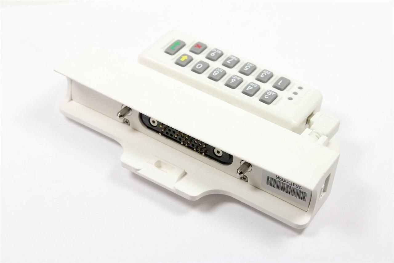 Motion Computing EasyConnect Magnetic Card Stripe Reader w/Extended PIN Entry