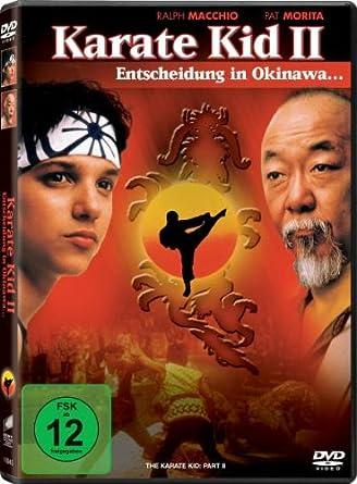 Karate Kid 2 Amazon It Macchio Ralph Morita Pat Mccarthy Nobu Kamekona Danny Okumoto Yuji Tomita Tamlyn Avildsen John G Macchio Ralph Morita Pat Film E Tv