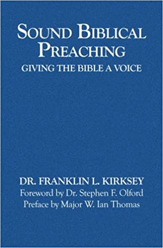 Bible Preachers: Bible Topic Series