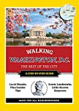 National Geographic Walking Washington, D.C. (National Geographic Walking Guides)
