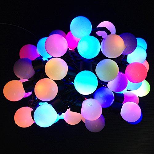 G40 Led Christmas Lights - 9