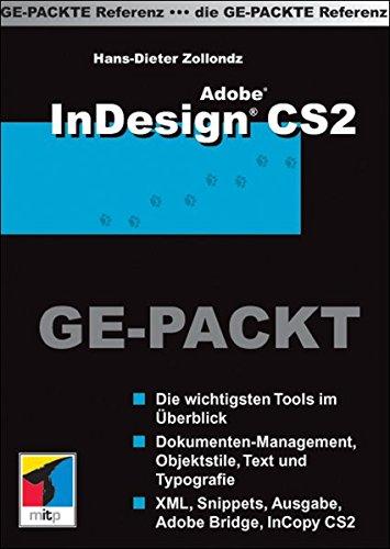 Adobe InDesign CS2 GE-PACKT