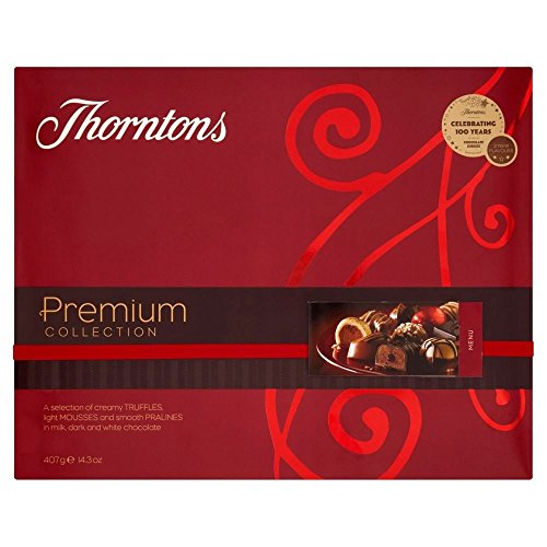 Thorntons Premium Collection (383g) - Pack of 2