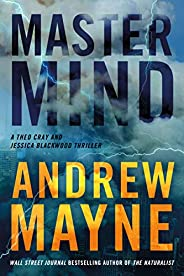 Mastermind: A Theo Cray and Jessica Blackwood Thriller