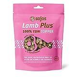 Sojos Lamb Plus Topper Dog Food, 4 Oz