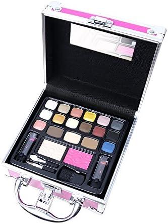 The Color Workshop Maletín de Maquillaje Práctico - 1 pack: Amazon ...