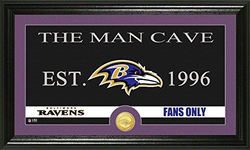 Baltimore Ravens Coin Set - 6