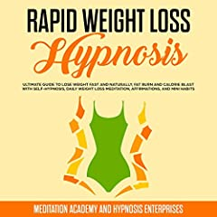 One of the top uses of hypnosis today is helping the battle of the bulge. When many of us step on a scale, we deal with frustration and even anger at what we see, especially if we are already doing a diet and workout regime. Often times we th...