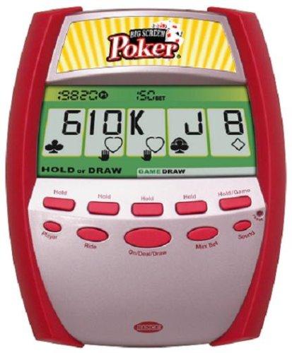 Big Screen Poker