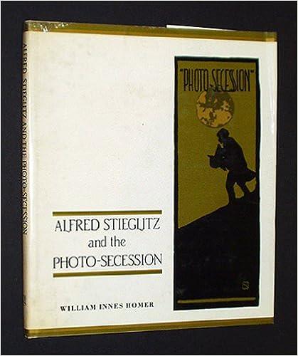 Stieglitz And The Photo Secession 1902