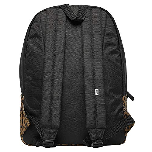 c3b7414c58 Amazon.com   VANS Realm Classic Backpack Leopard Schoolbag VN0A3UI7LPR Vans  bags   Casual Daypacks