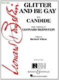 Glitter and Be Gay, L. Bernstein, 0634056093