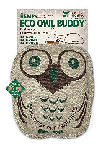 """Eco Owl Buddy 10"""" Large"""