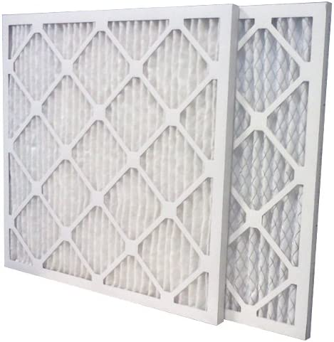 [해외]US Home Filter SC80-10X20X1-6 10x20x1 Merv 13 Pleated Air Filter (6-Pack) 10 x 20 x 1 / US Home Filter SC80-10X20X1-6 10x20x1 Merv 13 Pleated Air Filter (6-Pack), 10 x 20 x 1