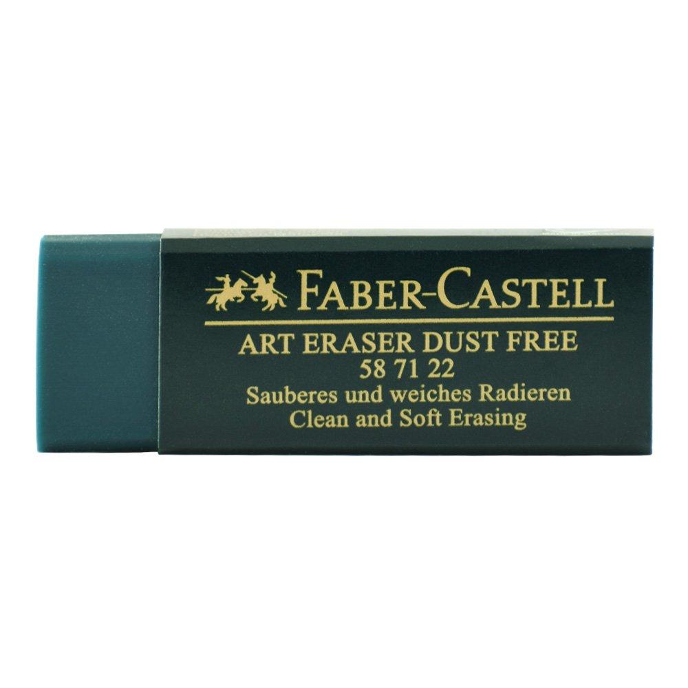 Faber Castell Dust Free Art Eraser West Design Products Ltd 587122 reikos_0019522742AM_0015573