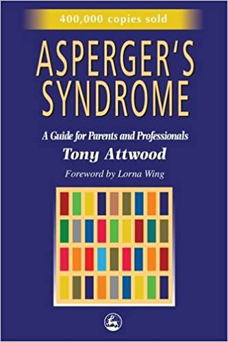 Descargar gratis Asperger's Syndrome: A Guide For Parents And Professionals PDF