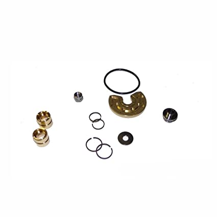 Diesel Care Ford 6.4L Powerstroke Diesel High pressure Turbo Service Kit 2008 2009 2010