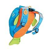 Trunki Kid's Waterproof Swim & Gym Bag - PaddlePak