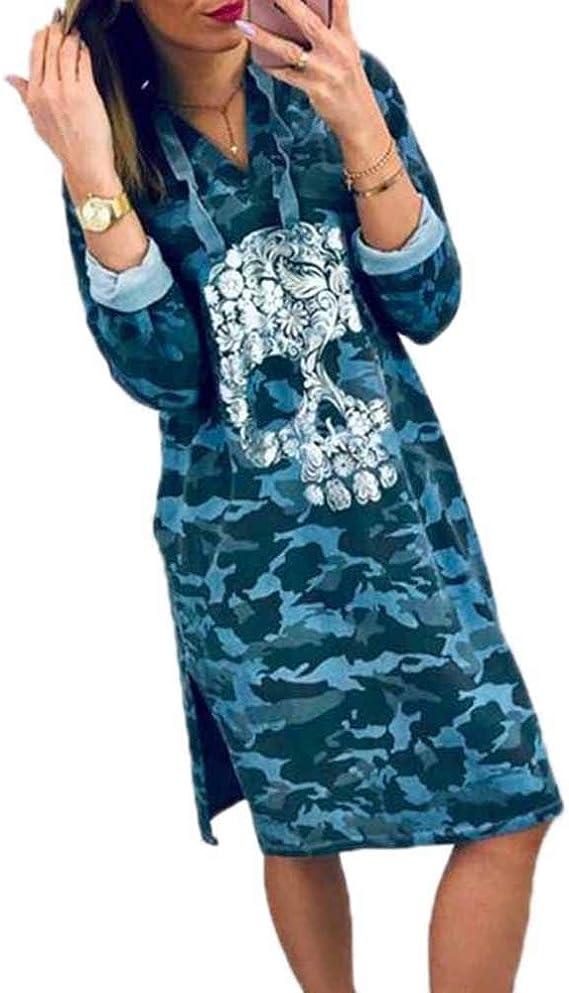 Acheter robe tete de mort online 6