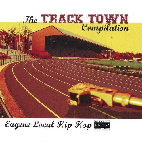 The Track Town Compilation [Explicit] -