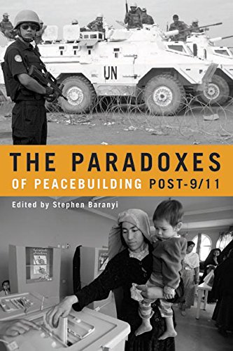 Paradoxes of Peacebuilding Post-9/11