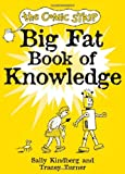 The Comic Strip Big Fat Book of Knowledge, Tracey Turner, 1408808242