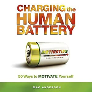 Charging the Human Battery Audiobook