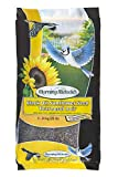 Morning Melodies 409-205 Black Oil Sunflower Seed 11.36kg, 1 Piece, Large